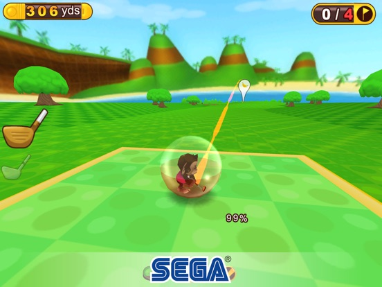 Super Monkey Ball: Sakura™ Screenshots