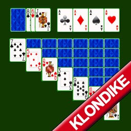 Klondike - Classic Solitaire Game