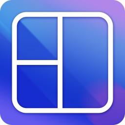 照片拼图软件-美图修图|图片编辑制作