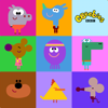 Hey Duggee: The Squirrel Club
