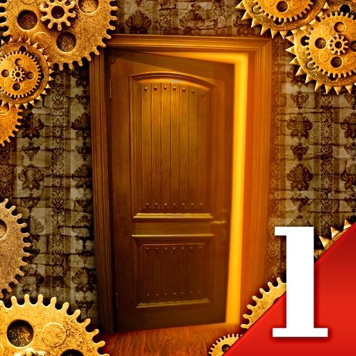 Escape The 100 Room (part 1)