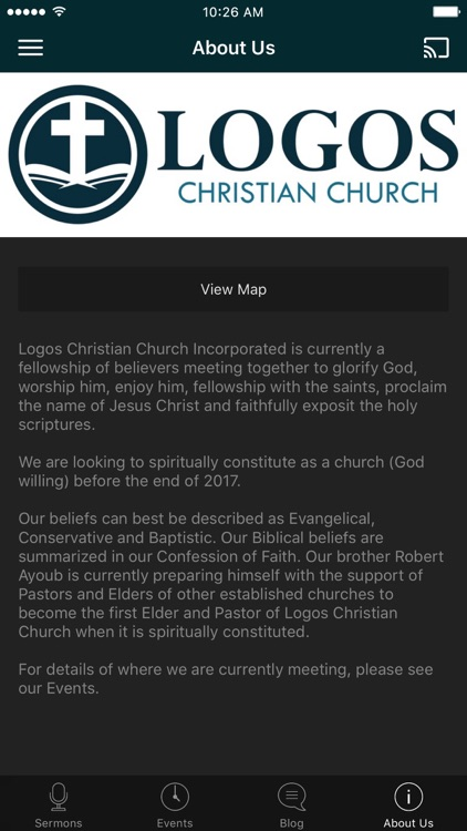 Logos Christian Church
