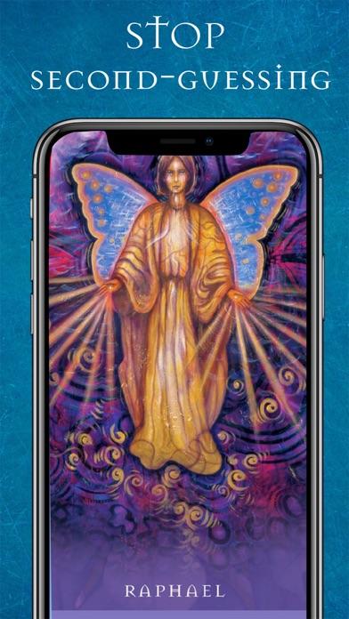 Universal Wisdom Oracle Cards screenshot 4