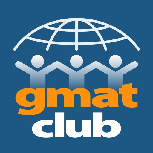GMAT Club Forum 2018 free software for iPhone, iPod and iPad