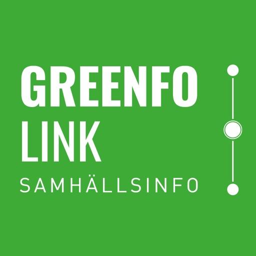 Greenfo Link Samhällsinfo