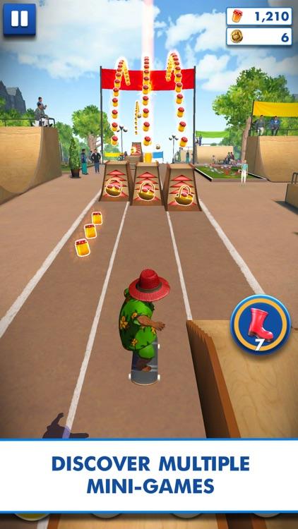 Paddington™ Run screenshot-4