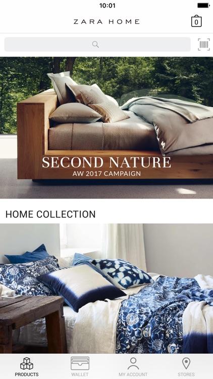 ZaraHome Shop Online