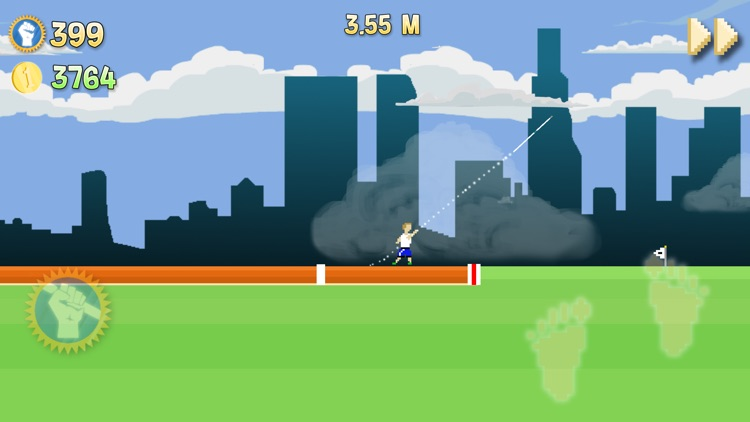 Javelin Masters 3 screenshot-1