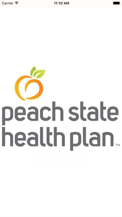 Peach State Health Plan
