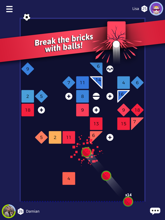 Battle Break - Multiplayer screenshot 8