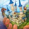 Majesty: Fantasy Kingdom Sim (AppStore Link)