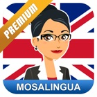 Business English - MosaLingua icon