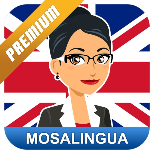 Business English - MosaLingua