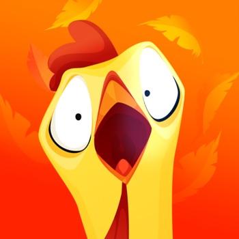 [ARM64] Chicken Rider Cheats v1.0 +2 Download