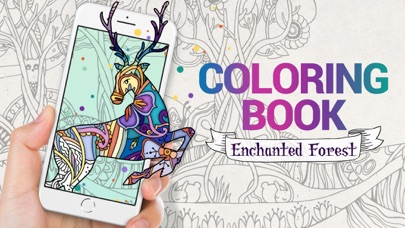 Coloring Book For Adults App App Price Drops