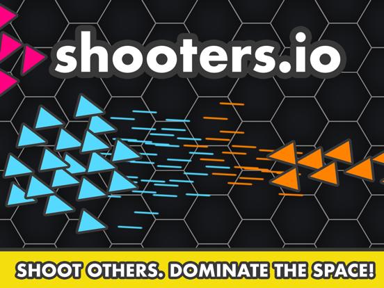 Shooters.io Space Arena screenshot 6