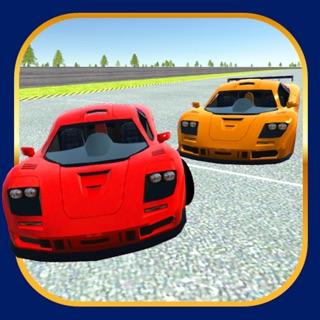 Motor Yarışı Nakavt 3d App Storeda
