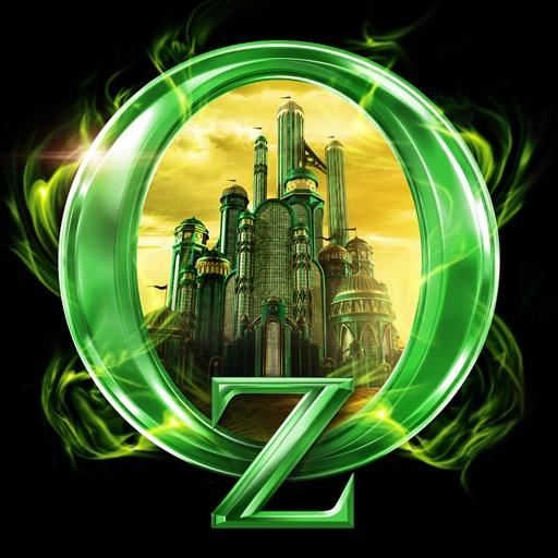 Oz: Broken Kingdom™ iOS App