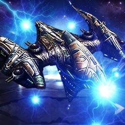 星河战队-超时空星际舰队联盟战争