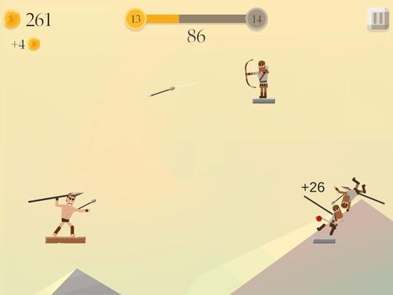 The Warrior - Top Stickman screenshot 6