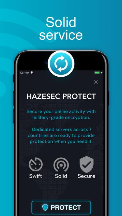Hаzеsес Screenshot