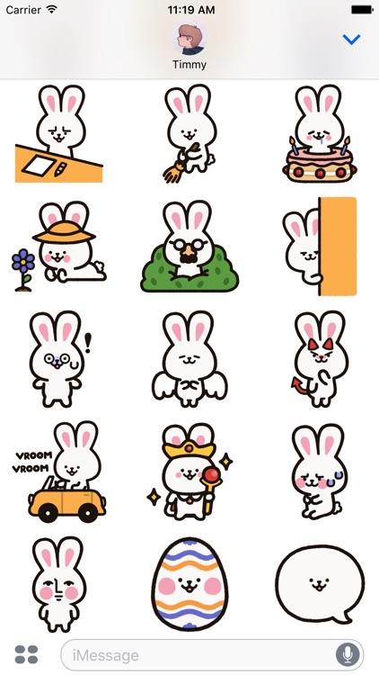Sunny the Bunny screenshot-3