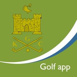 Knaresborough Golf Club - Buggy