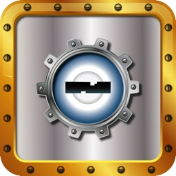 Password Manager Keep Lock App