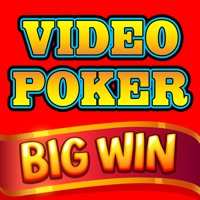 Codes for Video Poker Big Win Jackpot Hack