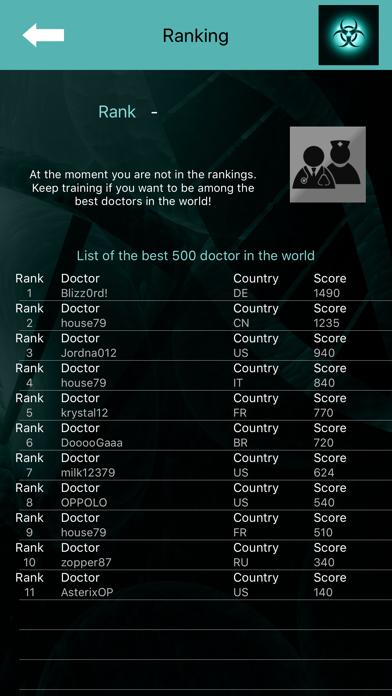 MediBot Inc. Virus Plague screenshot 6