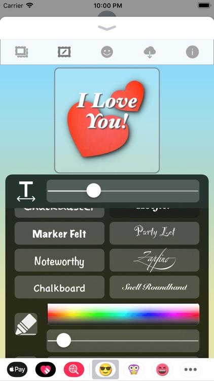 Amazing Emoji • Stickers screenshot-5