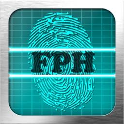 Fingerprint Horoscope