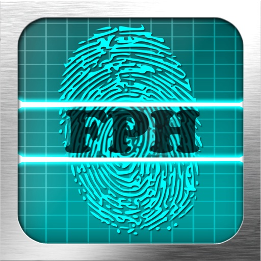 Fingerprint Horoscope