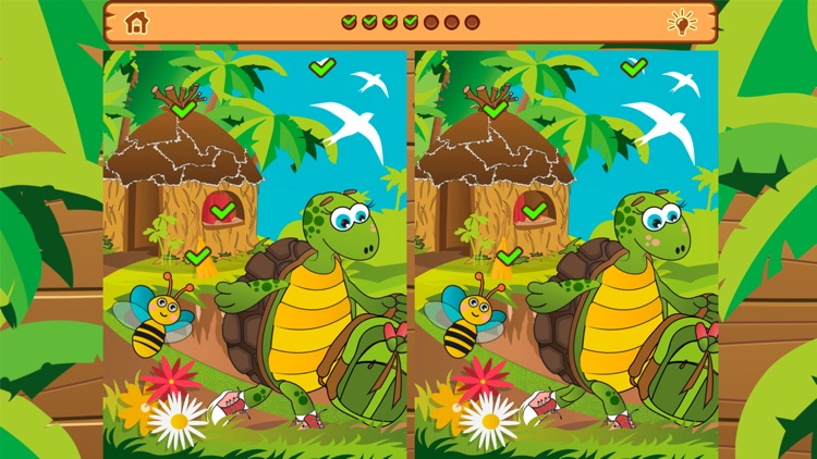 Zookky Land The Crazy Turtle screenshot-4