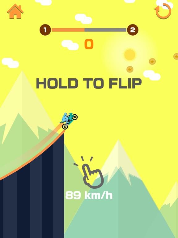 Hill-Climber screenshot 8