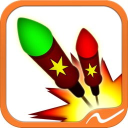 iFireworks for iPad