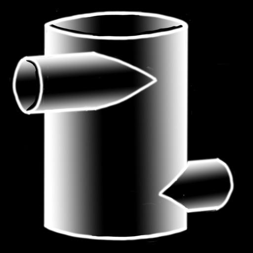 Tangential Nozzle