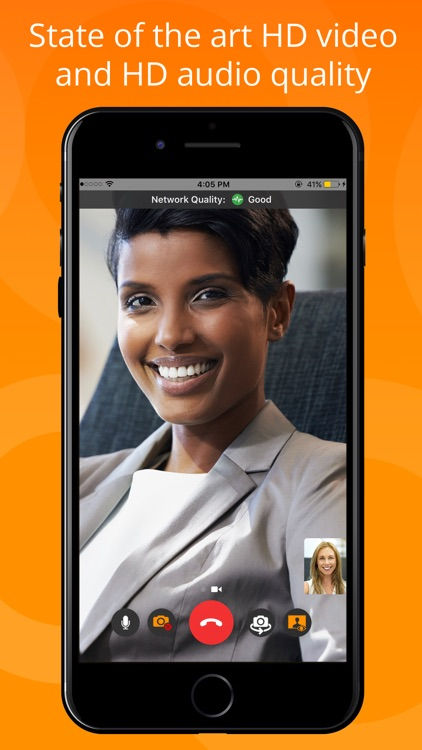 Bria Mobile: VoIP Softphone