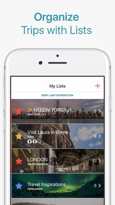 Citymaps2go Pro Offline Maps review screenshots