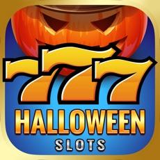Activities of Halloween Slot Machine Game