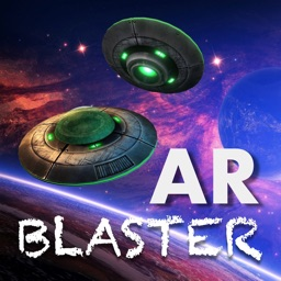 AR Blaster