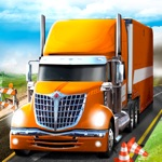Giant Trucks Driving Simulator