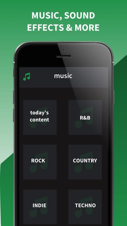 Music - Songs, Tunes & Playlists Premium