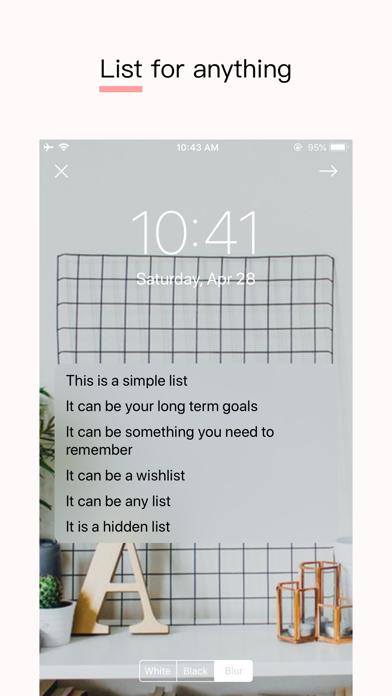 LiveFun - Live photo wallpaper Screenshots
