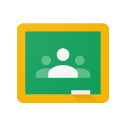 Ícone do app Google Classroom