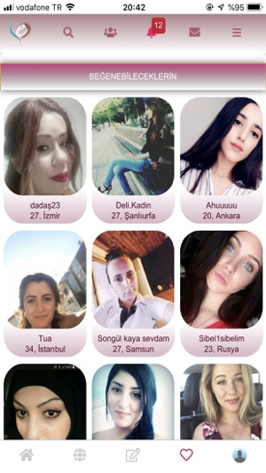 It iyi incontri online Sitesi