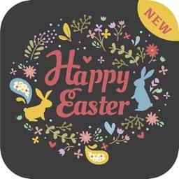 Easter Photo Frame New