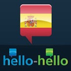 Learn Spanish with Hello-Hello icon