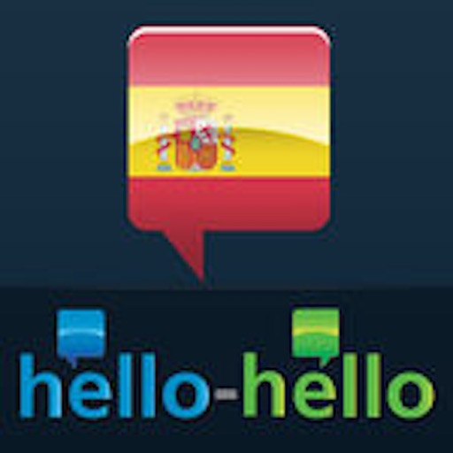 Learn Spanish with Hello-Hello