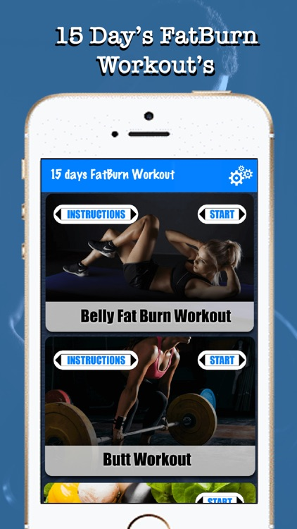 Lose Belly Fat in 15 Days